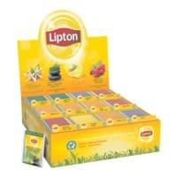 Lipton Assortiment de thés et infusions « Variety Pack »