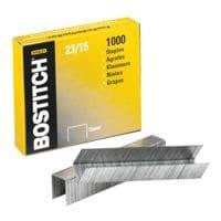 Bostitch Agrafes « N° 10-1M », 4 mm