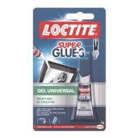 Loctite Colle instantanée « Gel Universal »