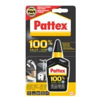 Pattex Colle universelle « 100% », 50 g