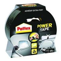 Pattex Ruban adhésif « Power Tape », 50 mm/25 m (B/L)