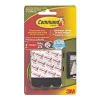 Command Paquet de 8 bandes de fixation « 5,4 kg »