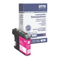OTTO Office Cartouche équivalent Brother « LC125XLM »