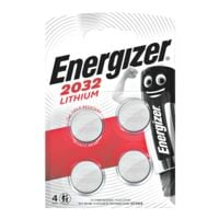 Energizer Piles bouton « Spezial Lithium » CR 2032