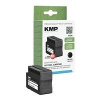 KMP Cartouche équivalente HP « CD975AE » n° 932XL