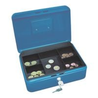 Wedo Coffret-caisse taille 3