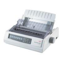 OKI Imprimante matricielle « ML3320 eco »