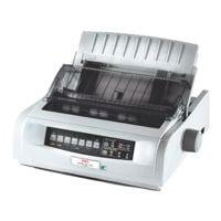 OKI Imprimante matricielle « ML5590 eco »