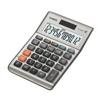 CASIO Calculatrice « MS-120BM »