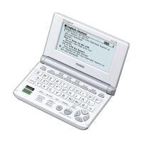CASIO Dictionnaire électronique « EW-G200 »
