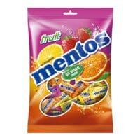 Mentos Bonbons à mâcher « Fruit - Pillowpack »