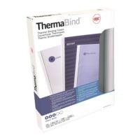 GBC Couvertures pour thermoreliure « ThermaBind » jusqu'à 60 feuilles