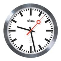 Peweta Uhren Horloge murale radioguidée « DCF77 » 51.150.325 Ø 30 cm