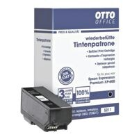 OTTO Office Cartouche équivalent Epson « T2621 XL »