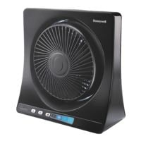 Honeywell Ventilateur de table « HT-354E »
