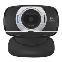 Logitech Webcam pour PC « C615 »