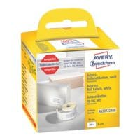 Avery Zweckform Étiquettes en rouleau « ASS0722400 »