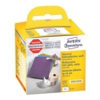 Avery Zweckform Étiquettes en rouleau « ASS0722540 »