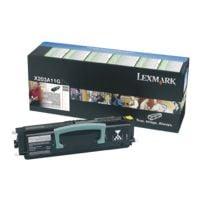 Lexmark Cartouche toner « X203A11G »