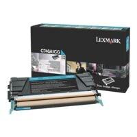 Lexmark Toner « C746A1CG »
