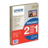 Epson Papier photo « Premium Glossy », A4