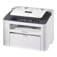 Canon Fax laser « i-sensys Fax-L150 »