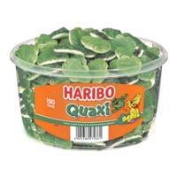Haribo Bonbons gélifiés « Grenouille »