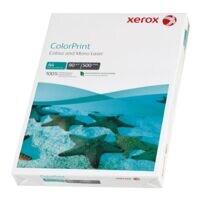Papier laser couleur A4 Xerox Color Print - 500 feuilles au total