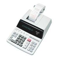 Sharp Calculatrice imprimante « EL-2607PGGY »
