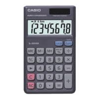 CASIO Calculatrice « SL-300VER »