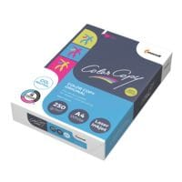 Papier laser couleur A4 Mondi Business Paper Color Copy - 125 feuilles au total