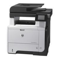 HP Imprimante multifonction « HP LaserJet Pro M521dw »