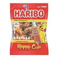 Haribo Bonbons gélifiés «HappyCola»