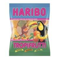 Haribo Bonbons gélifiés « Tropi Frutti »