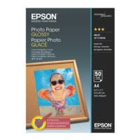 Epson Papier photo « Photo Paper Glossy » (A4 - 50 feuilles)