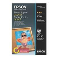 Epson Papier photo « Photo Paper Glossy » (format spécial - 100 feuilles)