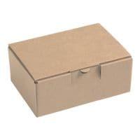 Quali Well Cartons multifonction avec couvercle 16,0/11,0/6,4 cm - 20 pièces
