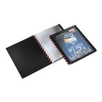 Durable Protège-documents «Duralook» 20 pochtettes