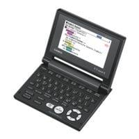 CASIO Dictionnaire électronique « EW-G570C »
