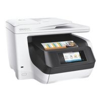 HP Imprimante multifonction « HP Officejet Pro 8730 e-All-in-One »