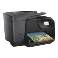 HP Imprimante multifonction « HP Officejet Pro 8710 e-All-in-One »