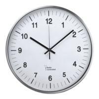 Hama Horloge radio-pilotée « AG-340 » 00186388 Ø 34 cm