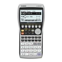 CASIO Calculatrice graphique « FX-9860GII » sans emplacement pour cartes SD