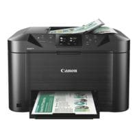 Canon Imprimante multifonction « MAXIFY MB5150 »