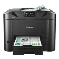 Canon Imprimante multifonction « MAXIFY MB5450 »