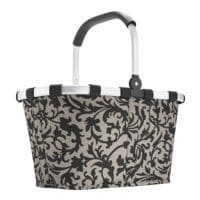 Reisenthel Panier à provisions « carrybag » baroque taupe