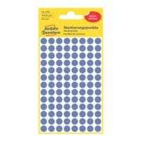 Avery Zweckform Points de marquage 8mm redécollables