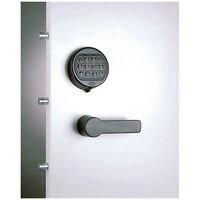 CP Verrou électronique pour armoires en acier anti-feu