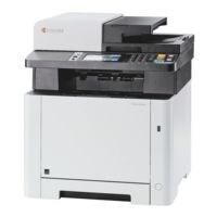 Kyocera Imprimante multifonction « ECOSYS M5526cdn »