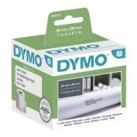 DYMO Étiquettes en papier LabelWriter « 1983172 » 36 x 89 mm